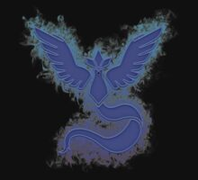 Team mystic - Pokemon One Piece - Long Sleeve