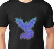 Team mystic - Pokemon Unisex T-Shirt