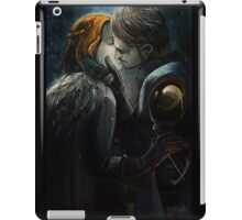 Sansa Was The Pretty One iPad Case/Skin