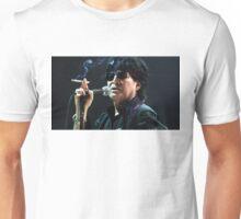 Alan Vega Unisex T-Shirt