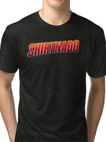Shirtnado Tri-blend T-Shirt