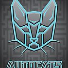 Autocats Transformers by enriquev242