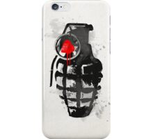 Heart Like A.... iPhone Case/Skin