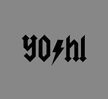 YO/HI (b) by cudatron