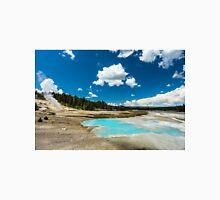 Norris Geyser Basin - Yellowstone Unisex T-Shirt