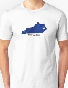 My Old Kentucky Home Unisex T-Shirt