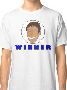 Lance WINNER Flag Classic T-Shirt