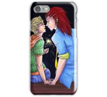 fair iPhone Case/Skin