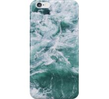 waves. iPhone Case/Skin