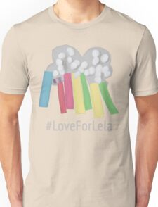#LoveForLela Unisex T-Shirt