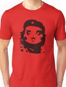 chu guivara Unisex T-Shirt