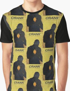CRANK - Chev Graphic T-Shirt