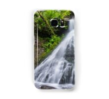 Sweeney Mine Falls - Washington Samsung Galaxy Case/Skin