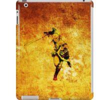 legend iPad Case/Skin