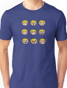The Expressive Introvert T-Shirt
