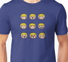 The Expressive Introvert Unisex T-Shirt