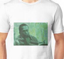 MILES DAVIS(C2016) Unisex T-Shirt