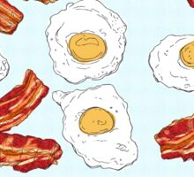 Eggs&Bacon Sticker