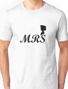 mrs wendy design Unisex T-Shirt