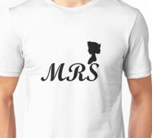 mrs wendy design Unisex T-Shirt
