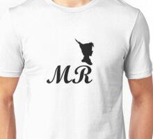 mr peter pan design Unisex T-Shirt