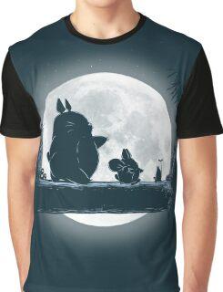Hakuna Totoro Graphic T-Shirt
