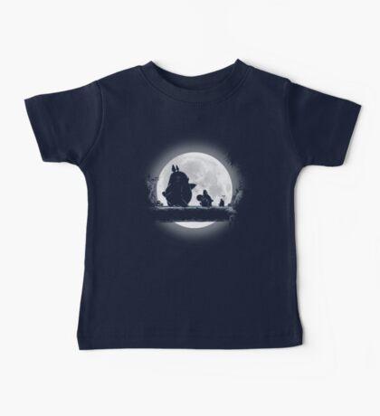 Hakuna Totoro Baby Tee