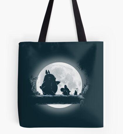 Hakuna Totoro Tote Bag