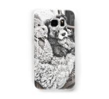 MA and PA Teddy Samsung Galaxy Case/Skin