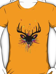 Flying Stag T-Shirt