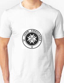 St. John Ambulance - Doctor Who Unisex T-Shirt