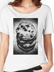 cookie stairs Women's Relaxed Fit T-Shirt