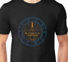 The Cipher Wheel Unisex T-Shirt
