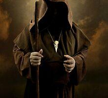 The wizard by JBlaminsky
