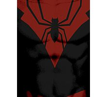 Assassin Spider-Man Photographic Print