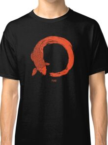 Enso the beauty of imperfection Classic T-Shirt