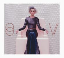 St. Vincent  by astraea-nm