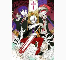 D Gray-Man Unisex T-Shirt