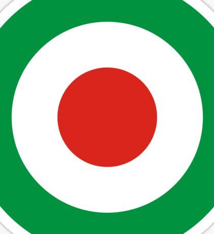 Coppa Italia Sticker
