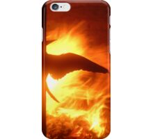 mocking-jay prepaint iPhone Case/Skin