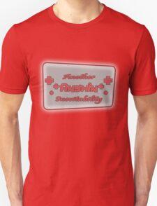 Another Anshin Inevitability Unisex T-Shirt