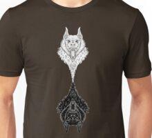 Mirror's Image Unisex T-Shirt