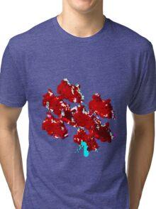 Corrupt Invaders Tri-blend T-Shirt