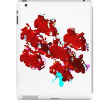 Corrupt Invaders iPad Case/Skin