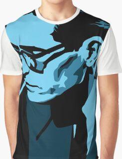 Bill Evans Graphic T-Shirt