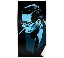 Bill Evans Poster