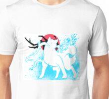 Lost Wolf Unisex T-Shirt