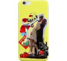 Unconditional NY Surrender iPhone Case/Skin