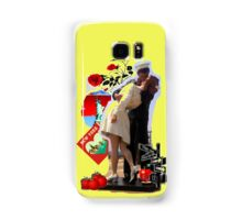 Unconditional NY Surrender Samsung Galaxy Case/Skin