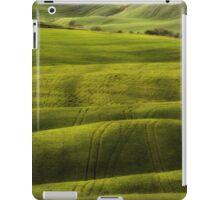 Hills of Toscany iPad Case/Skin